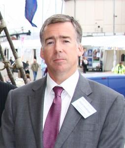 Professor Kevin Horsburgh
