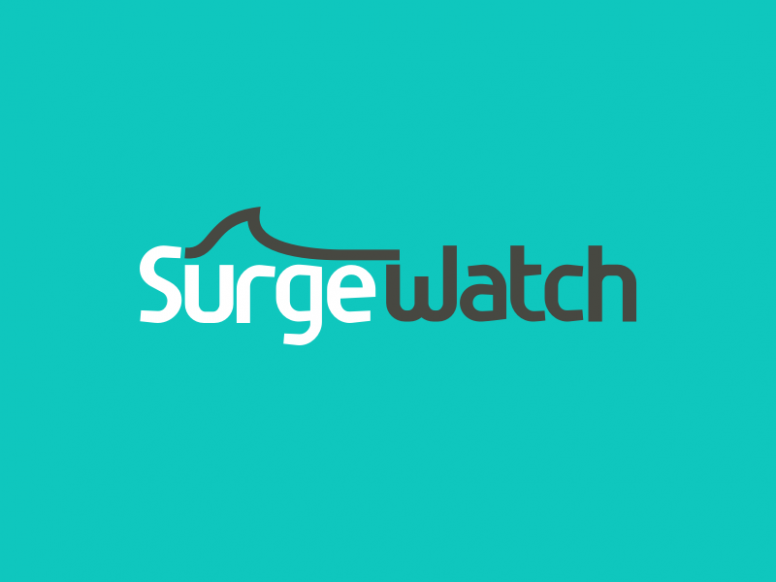 New release: SurgeWatch Version 2