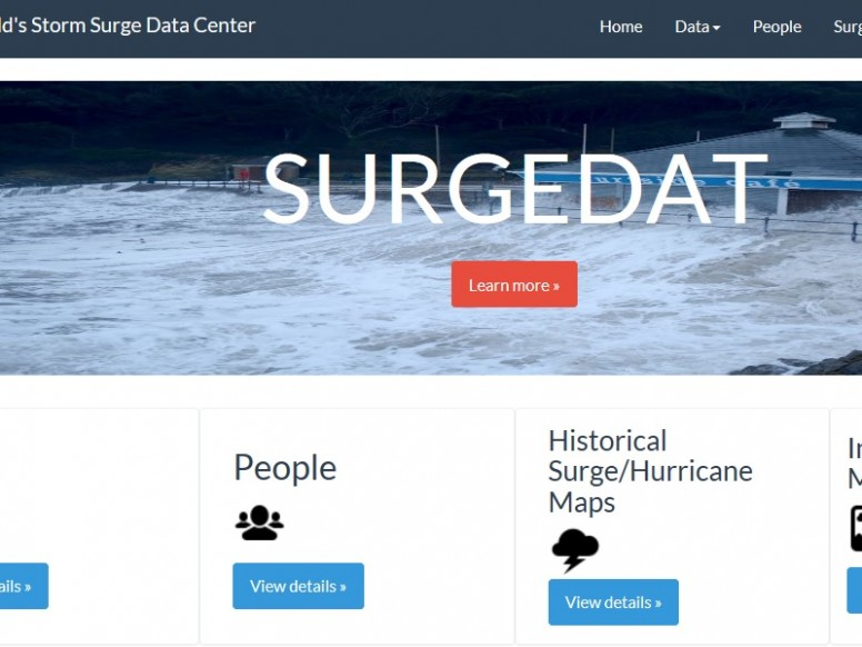 SURGEDAT: SURGEWATCH's partner from across the pond!